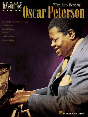 The Very Best Of Oscar Peterson By Peterson, Oscar (COP)